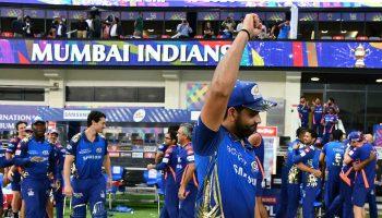 आईपीएल 2020 सीजन रिव्यूः मुंबई इंडियंस - विजय रथ की सवारी, शान से है जारी