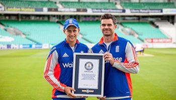 टेस्ट क्रिकेट में 10वें विकेट के लिए पांच सबसे बड़ी साझेदारियां