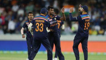 भारत ने ऑस्ट्रेलिया को हराकर जीत से किया आगाज