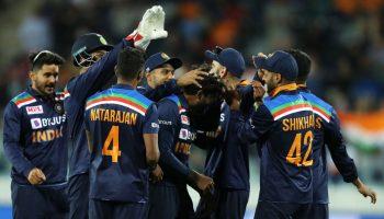 पांड्या और जडेजा ने कैनबरा वनडे में भारत को दिलाई जीत