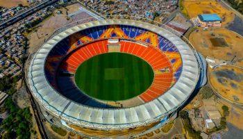 ये हैं दुनिया के 5 सबसे बड़े क्रिकेट स्टेडियम