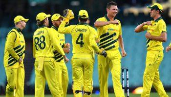 वनडे में इस वर्ष इन पांच गेंदबाजों ने झटके सबसे अधिक विकेट