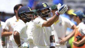 धीमा और बहुत धीमाः टेस्ट क्रिकेट में भारत की सबसे धीमी पारी