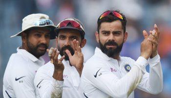 इंग्लैंड भारतीय टीम