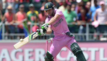 साल 2015 में आज के दिनः जब एबी डिविलियर्स ने जड़ा था वनडे का सबसे तेज शतक