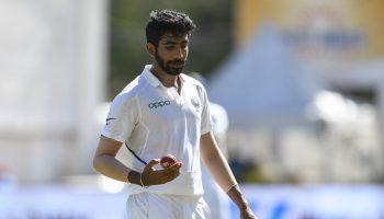 AUSvsIND: रिपोर्ट के मुताबिक अंतिम टेस्ट से बाहर हो सकते हैं जसप्रीत बुमराह