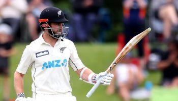 NZvsPAK: दुनिया के नंबर एक टेस्ट बल्लेबाज केन विलियमसन का शानदार फॉर्म जारी