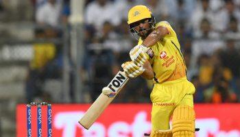 आईपीएल 2021: नीलामी में जाने से पहले चेन्नई सुपर किंग्स इन तीन खिलाड़ियों को कर सकती है रिलीज