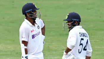 ऑस्ट्रेलिया दौरे पर डेब्यू करने वाले इन भारतीयों को आनंद महिंद्रा ने तोहफे में दिया थार एसयूवी