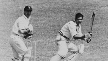 आज के दिन सन् 1952 में भारत ने दर्ज की पहली टेस्ट विजय