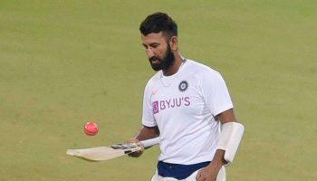 चेतेश्वर पुजारा आईपीएल, भारतीय टीम के लिए साल 2021 में टेस्ट क्रिकेट में सबसे ज्यादा रन बनाने वाले टॉप-5 खिलाड़ी
