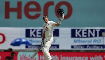 INDvsENG, 1st Test: कप्तान जो रूट का दोहरा शतक, जानें दूसरे दिन की खास बातें