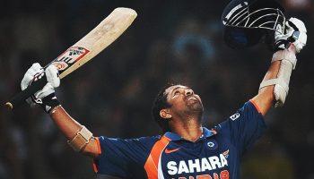 जिस मैच में सचिन तेंदुलकर ने बनाया था वनडे का पहला दोहरा शतक, पढ़ें उसकी पूरी कहानी