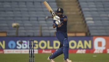 21वीं सदी के इन पांच बल्लेबाजों ने अपने वनडे डेब्यू में जड़ा तेज तर्रार पचासा