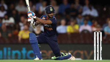 शिखर धवन टी-20 अंतरराष्ट्रीय टीम इंडिया, SLvsIND: श्रीलंका दौरे के लिए भारतीय टीम की हुई घोषणा