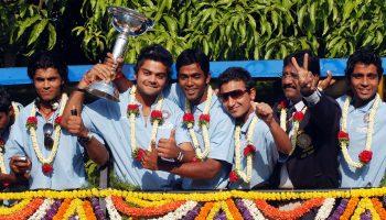 साल 2008 में आज के दिन विराट कोहली की कप्तानी में टीम इंडिया ने अंडर-19 विश्पकप जीता था