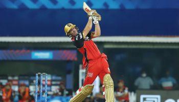 IPL 2021 : MIvsRCB - रोमांचक मैच में मुंबई को चौंकाते हुए बैंगलोर बना विजेता, एबी डिविलियर्स