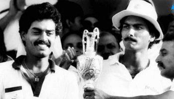 आज के दिन - पाकिस्तान को हराकर भारत ने जीता था पहला एशिया कप