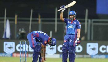 IPL2021: चेन्नई के गेंदबाजों की धुनाई के बाद बोले पृथ्वी शॉ, इस तरह हासिल की खोई हुई फॉर्म