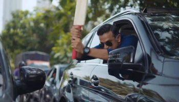 राहुल द्रविड़ ने गुस्से में बैट से तोड़ा कार का शीशा, विराट को भी नहीं हुआ पर यकीन