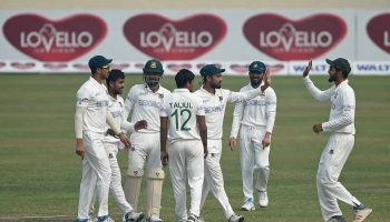 SLvsBAN: श्रीलंका टेस्ट सीरीज के लिए बांग्लादेश ने घोषित 21 सदस्यीय टीम