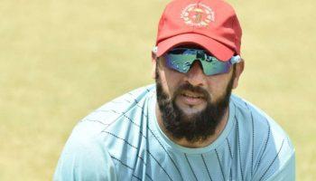 आज के दिनः अफगानिस्तान के शफीकुल्लाह शफीक ने प्रथम श्रेणी क्रिकेट में जड़ा था सबसे तेज दोहरा शतक