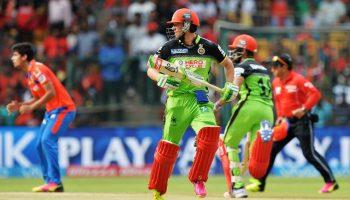 आज के दिन : कोहली और डिविलियर्स ने बनाया था आईपीएल का ये महारिकॉर्ड