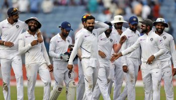 आईसीसी टेस्ट चैंपियनशिप के फाइनल तक ऐसा रहा भारतीय टीम का सफर