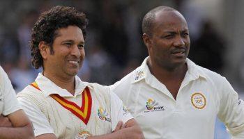 टेस्ट क्रिकेट में सबसे कम पारियों में 10,000 रन पूरे करने वाले बल्लेबाज