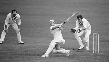 महिला टेस्ट क्रिकेट में इस खिलाड़ी ने लगाया था पहला छक्का, राचेल हेहो