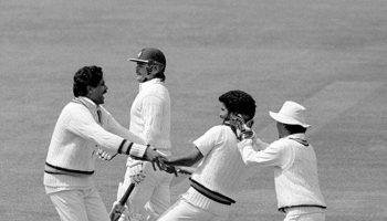 आज के दिन, 1986 : लॉर्ड्स के मैदान पर भारत ने पहली बार जीता था टेस्ट
