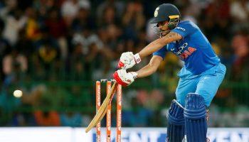 मनीष पांडे - प्रतिभावान क्रिकेटर जिसका भारत नहीं कर पा रहा इस्तेमाल
